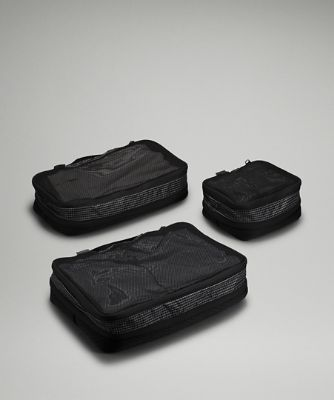 Travel Packing Cubes *3Pack