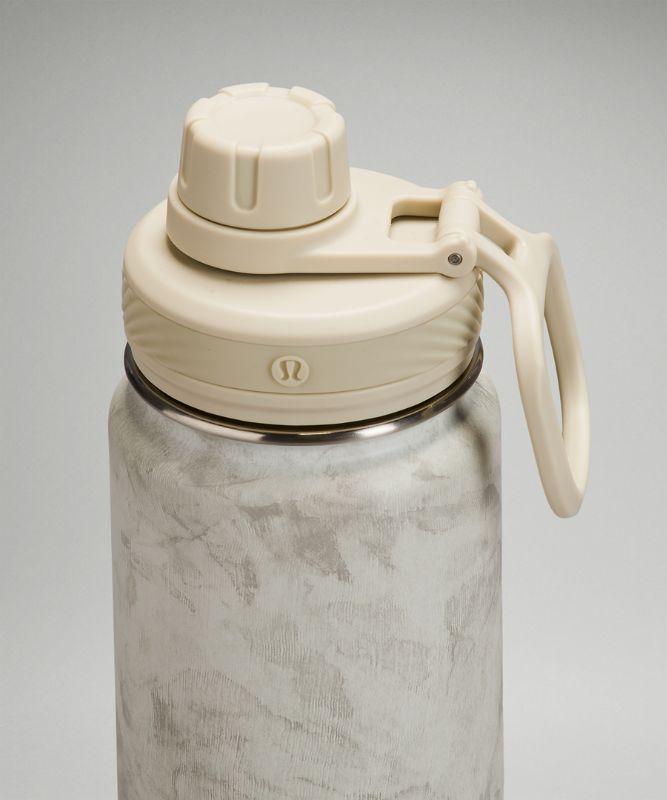 Back to Life Sport Bottle 710ml