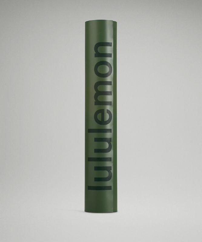 The Reversible Mat 5mm *Wordmark
