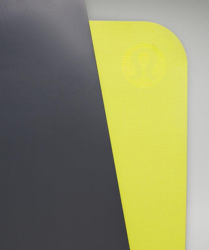 The Reversible Matte 5mm *Logo