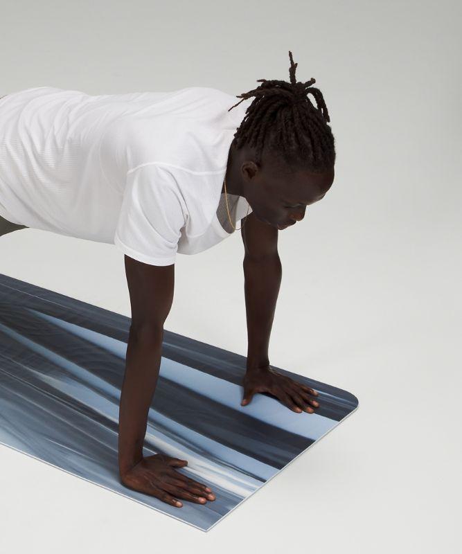 Tapis de yoga Take Form *5mm