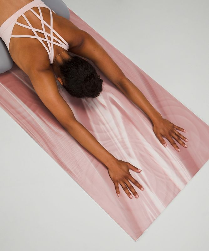 Take Form Yoga Mat *5mm