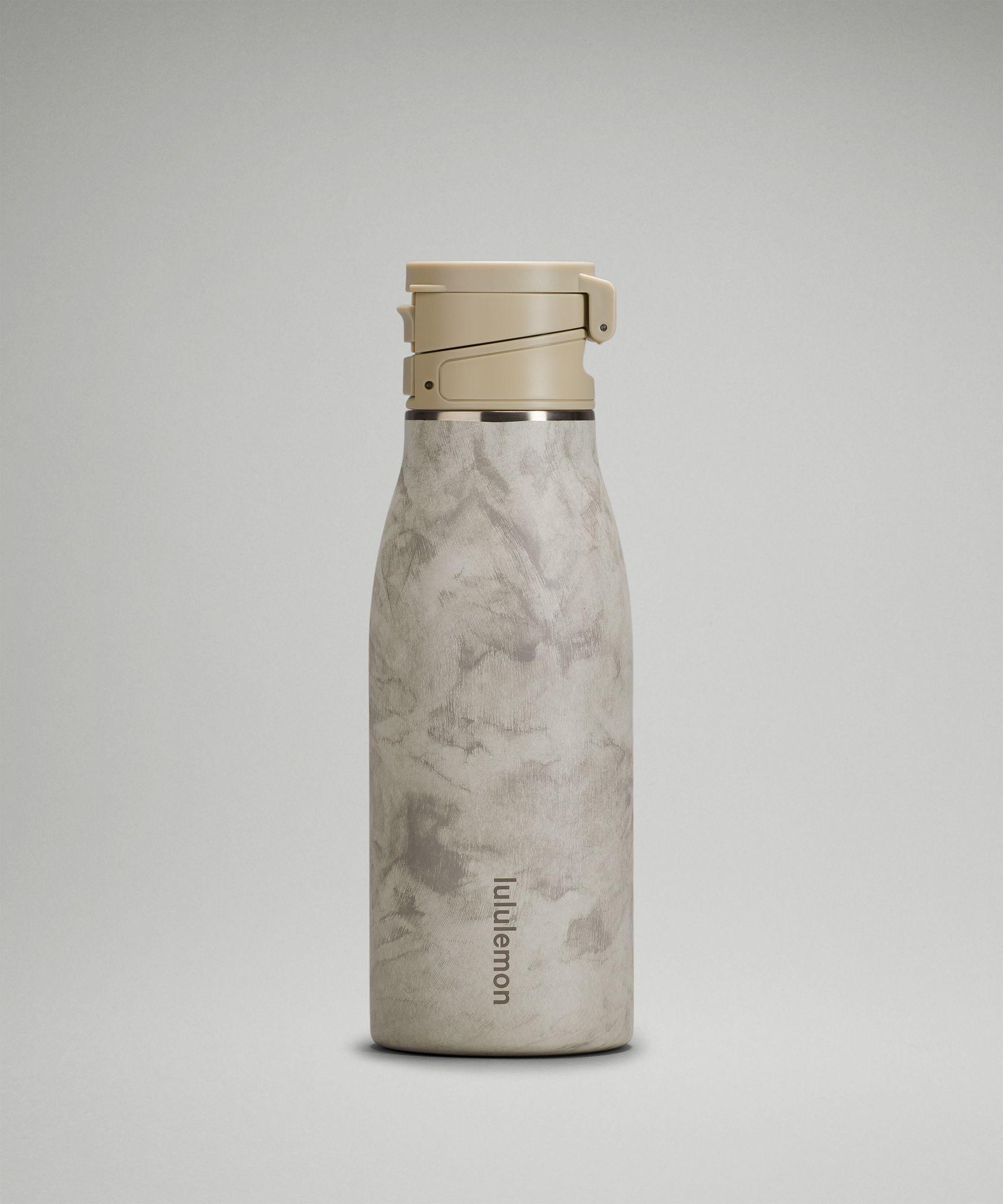 Lululemon The Hot/Cold Bottle 17oz