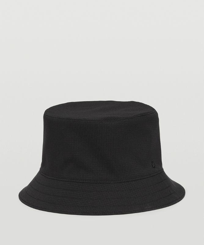 Both Ways Bucket Hat *Ventlight Mesh