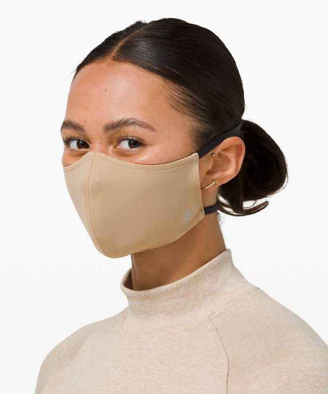 Double Strap Face Mask *3 Pack