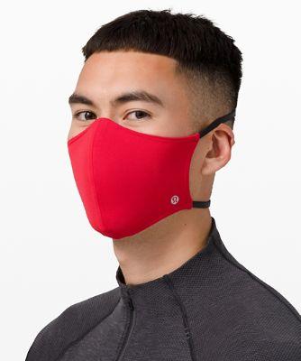 Masque à double sangle *1 unité