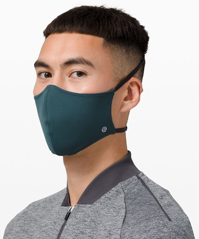 Double Strap Face Mask *1Pack