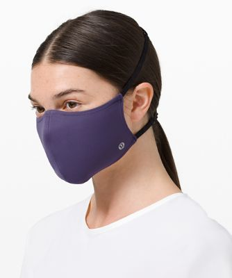 Double Strap Face Mask *1 Pack