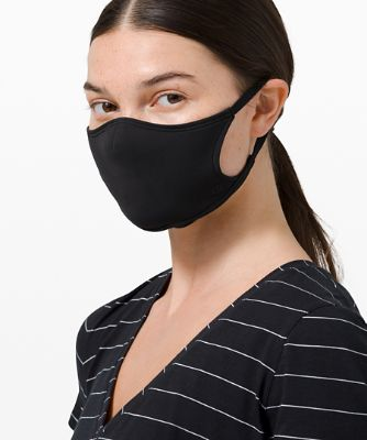 lululemon Ear Loop Face Mask