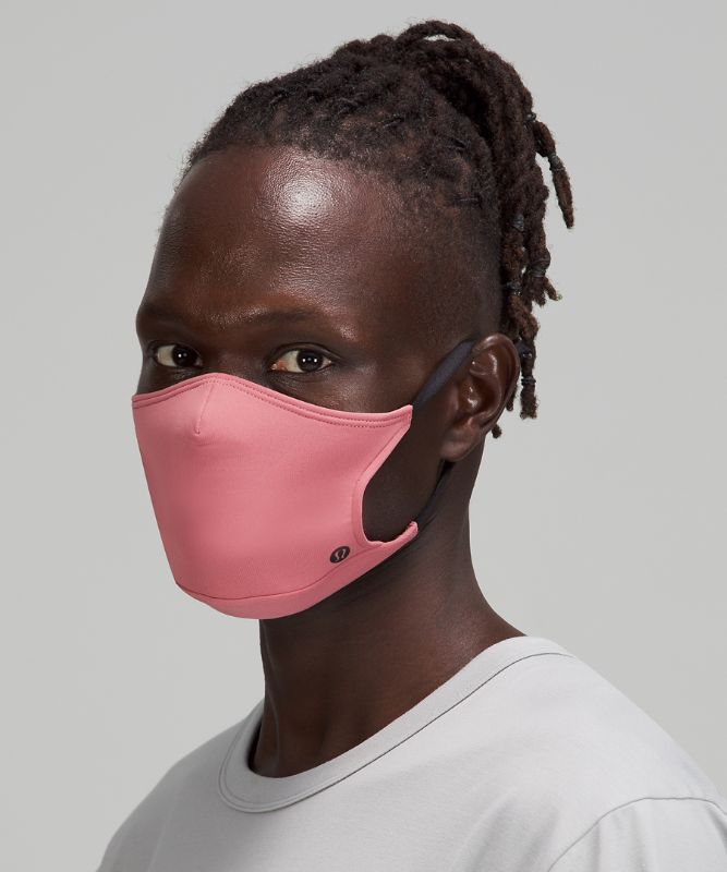 lululemon Ear Loop Face Mask 3 Pack