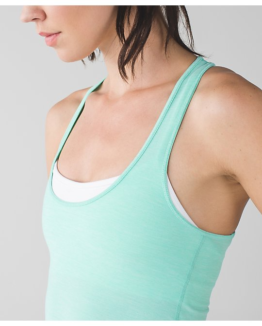 Camisole Dos Nageur