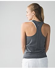 Run: Swiftly Racerback