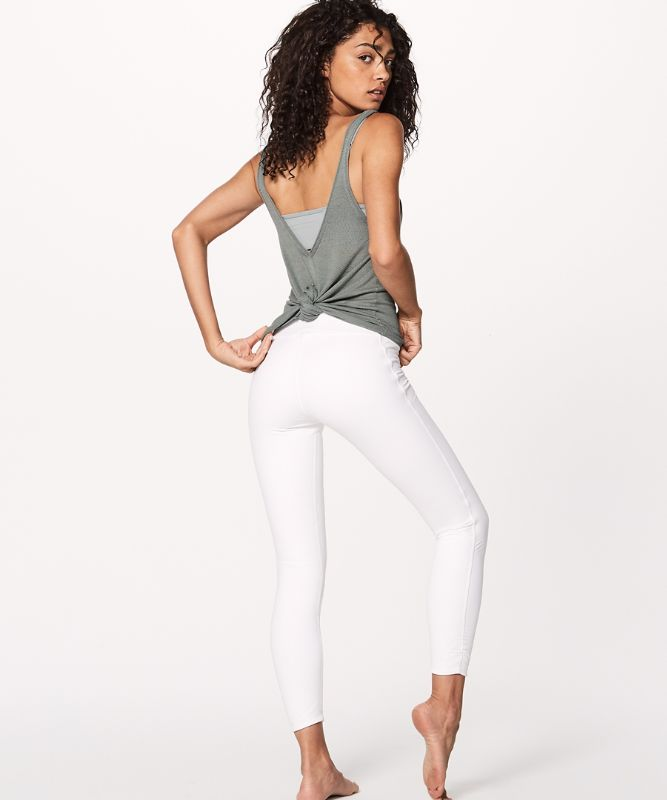 Heart Opener Knit Cami