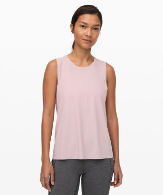 Camisole Run On
