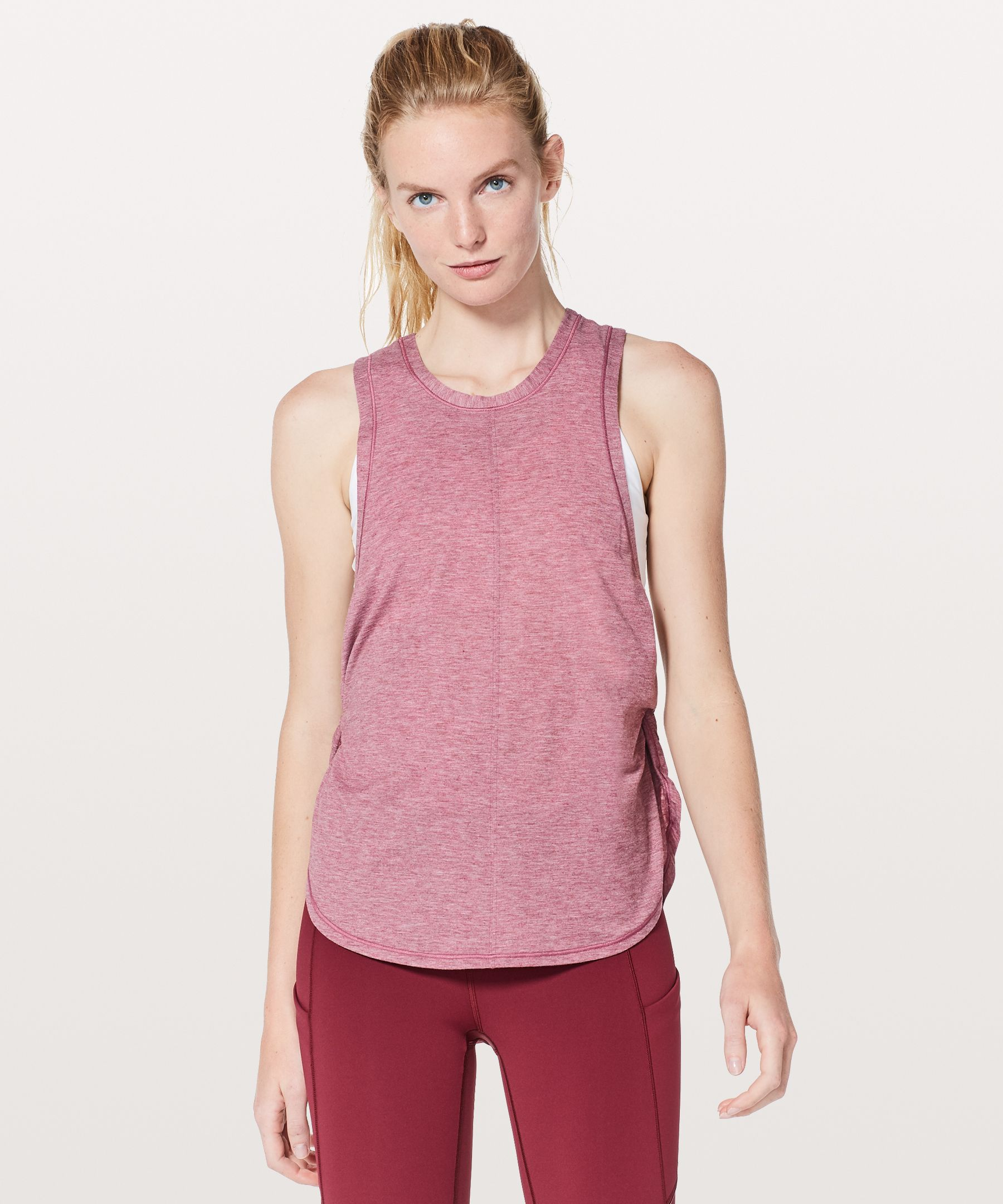 Victory Lap Tank Online Only by Lululemon