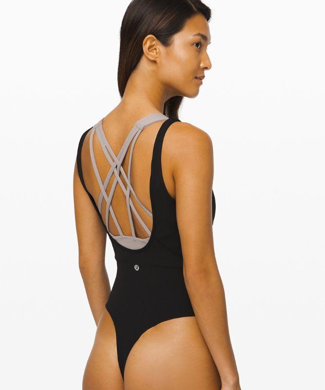 Arise Bodysuit *Nulu Online Only