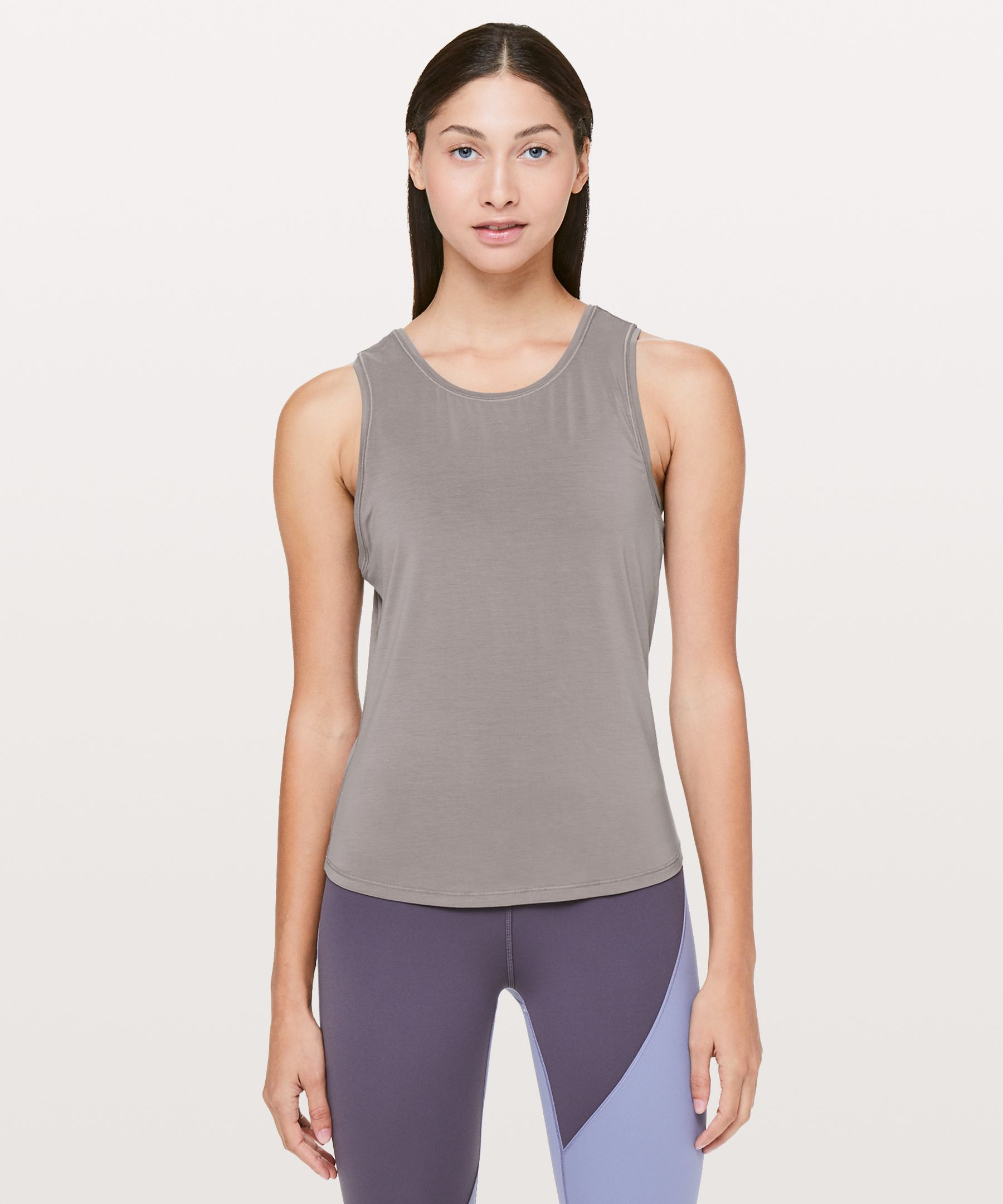 Deep Stretch Tank by Lululemon