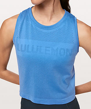 1cf2acdaf9aca View details of Breeze By Muscle Crop Tank lululemon ...