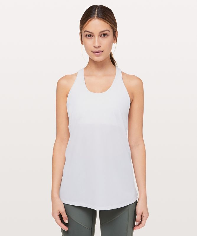 Cross Conditioning 2-in-1 Tank