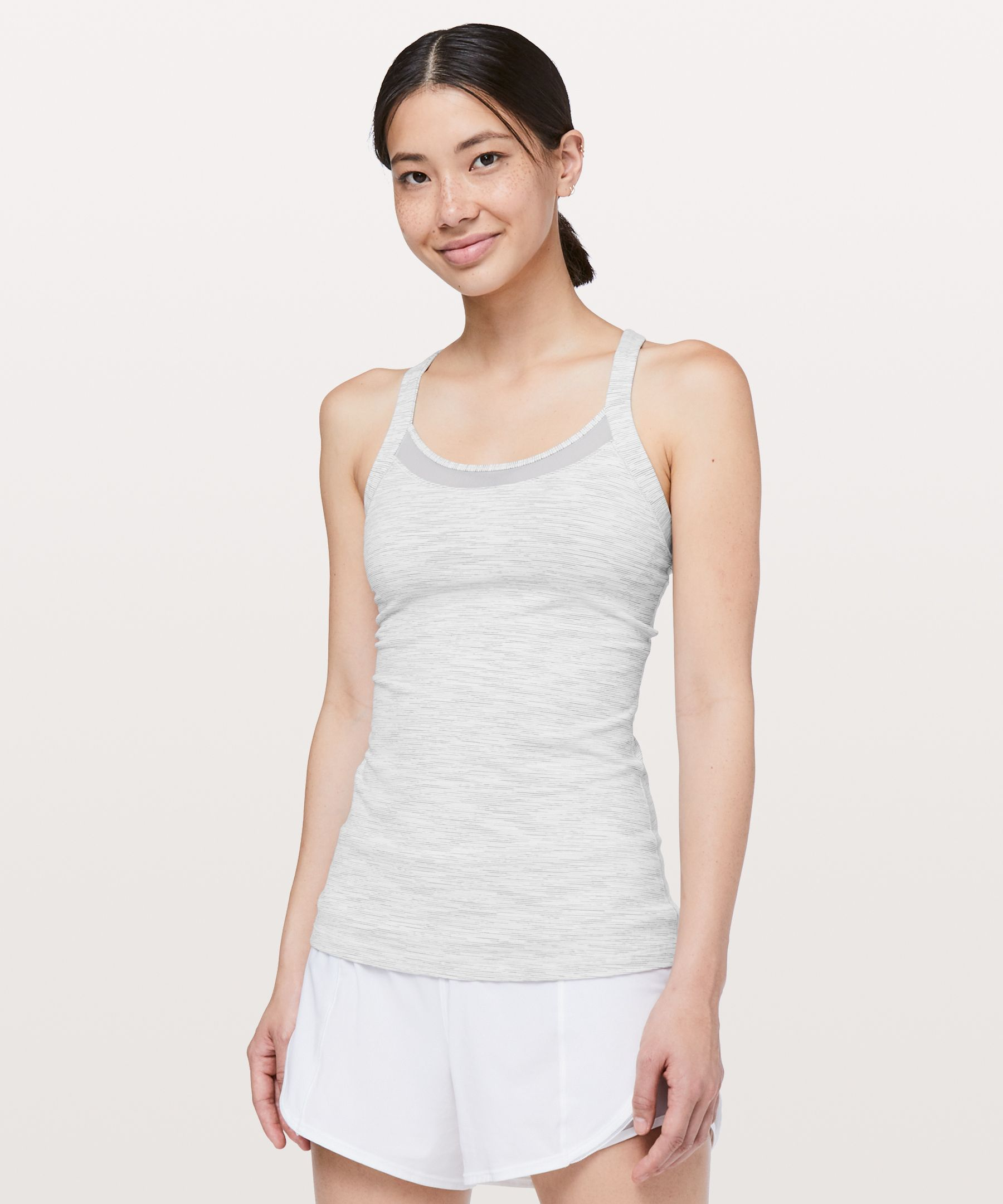 Rally Your Heart Tank New by Lululemon