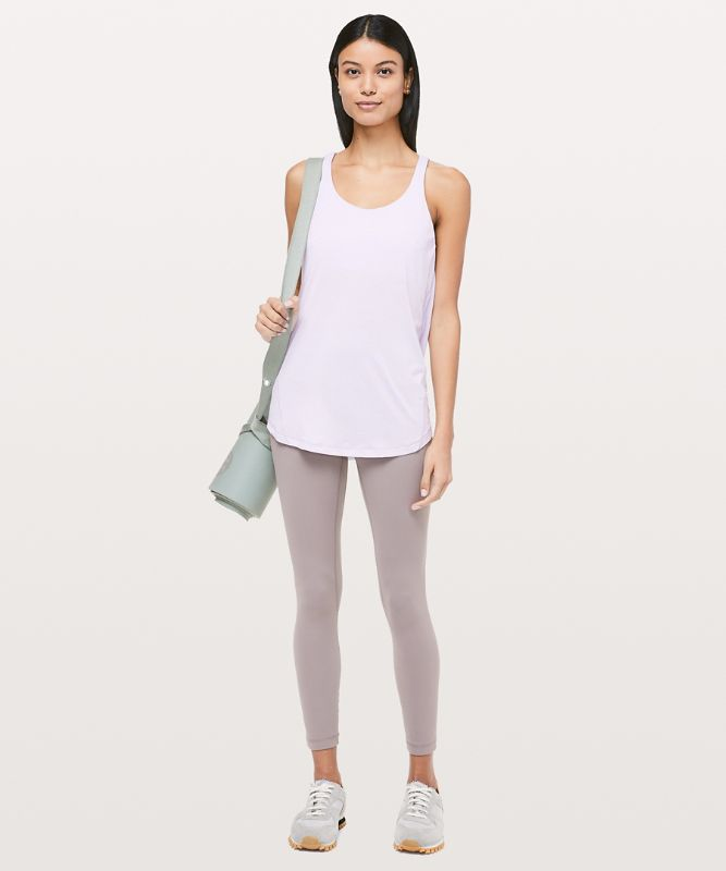 Moment to Movement 2-in-1 Tanktop