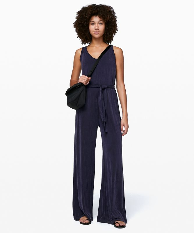 Principal Dancer Jumpsuit *Online Only