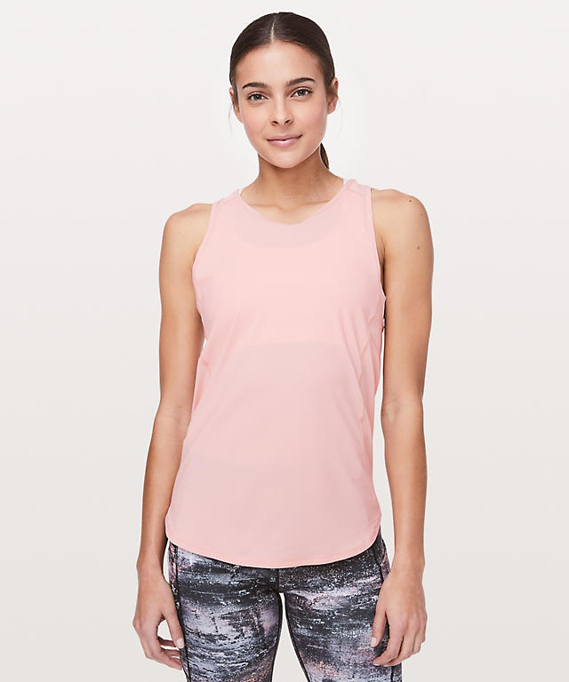 70406f08251e2 Faint Coral Sculpt Tank II ...