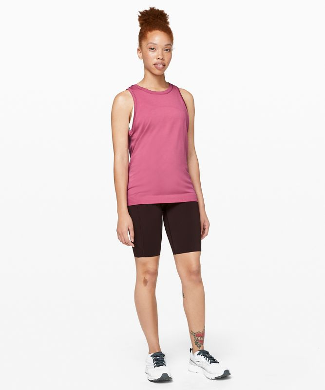 Swiftly Breeze Tanktop