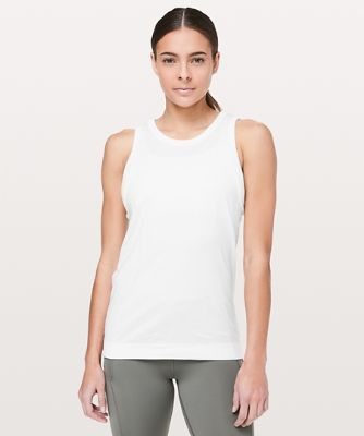 Swiftly Breeze Tank