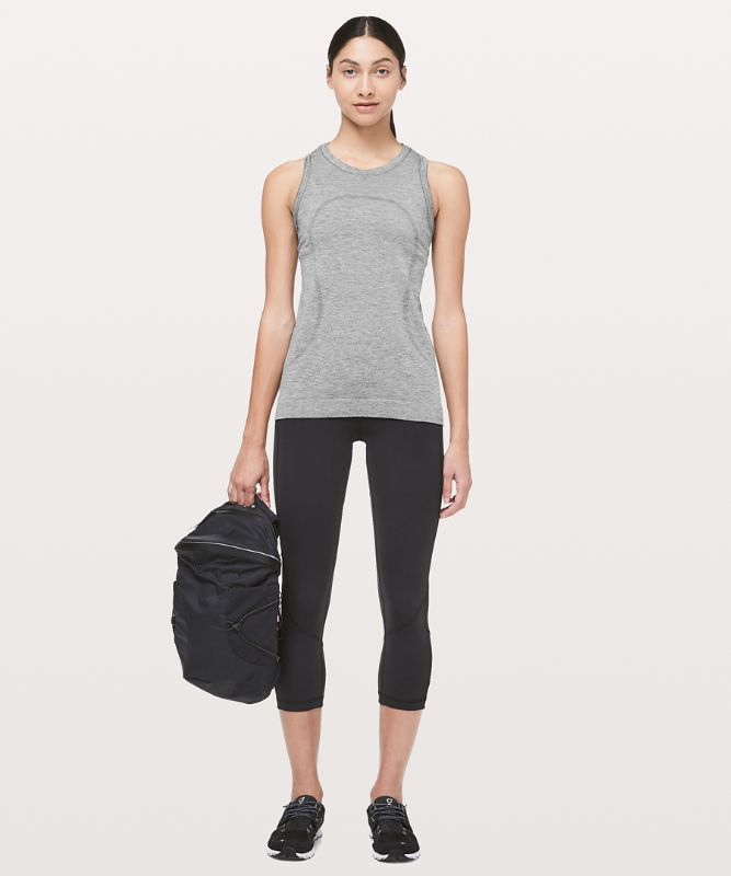 Swiftly Breeze Relaxed Fit Tank Top
