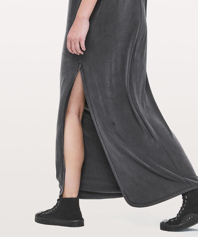 SUMU-SU DRESS