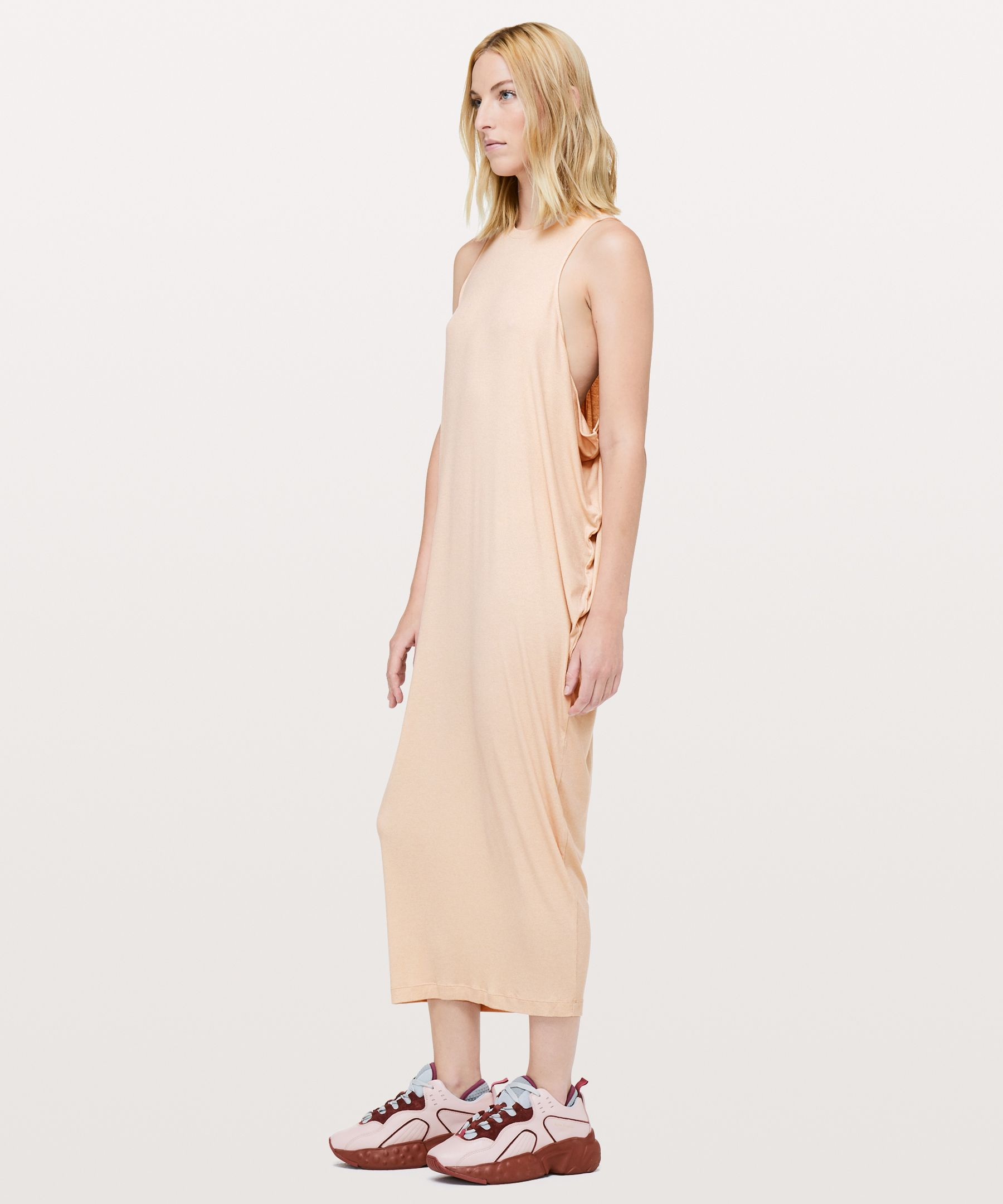 Nan Dress Lululemon Lab New by Lululemon