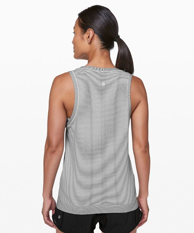 Swiftly Breeze Tank *Relaxed Fit