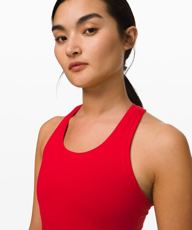 Cool Racerback *Asia Fit
