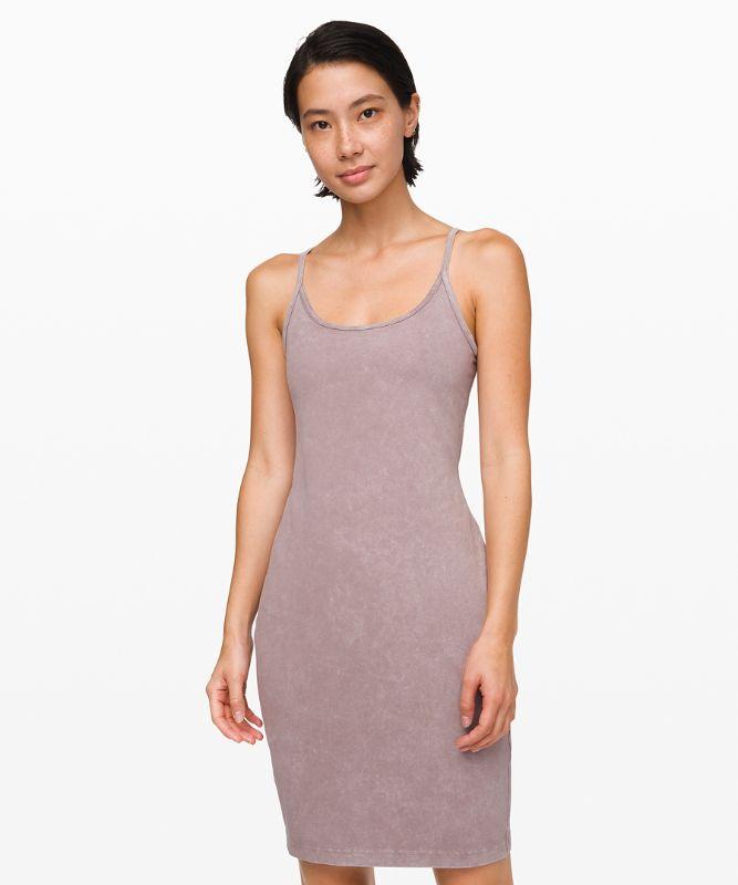 Inner Glow Dress
