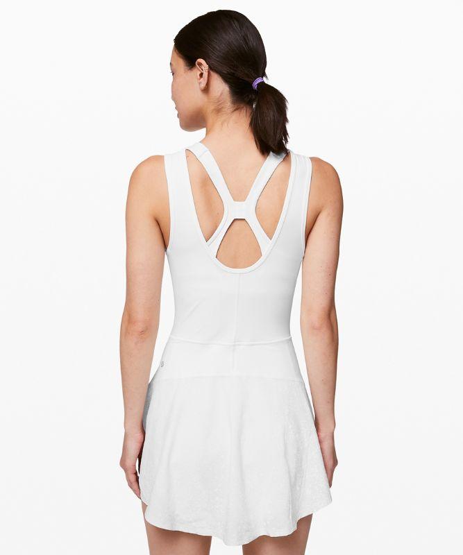 Serene Stride Dress
