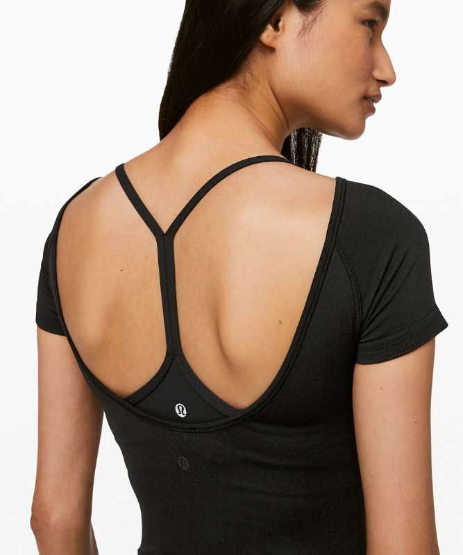 Seek Simplicity Bodysuit