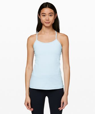 Power Y Tank *Asia Fit