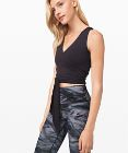 Twist Me Up Crop Tank