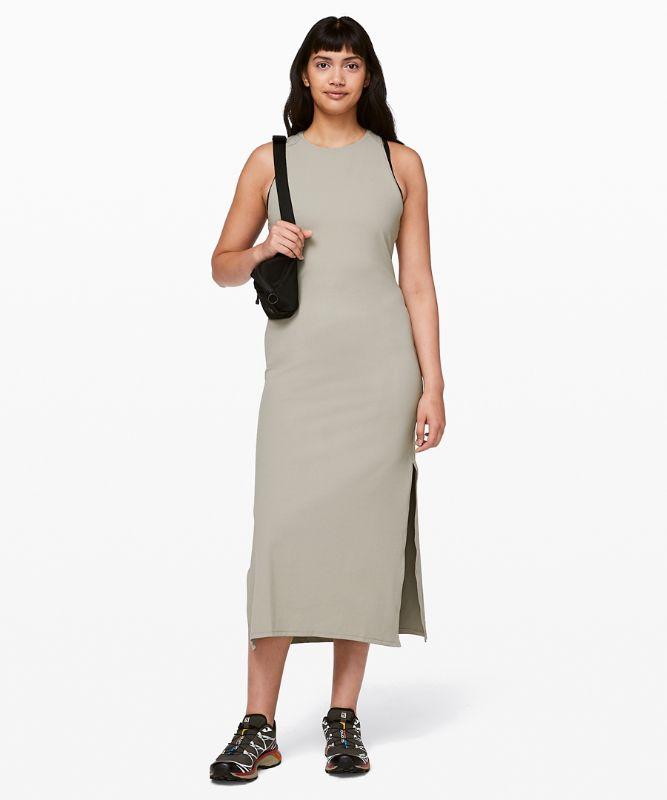 Get Going Dress