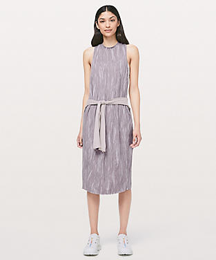 1b5de0aa91d6 Flutter Dress lululemon lab