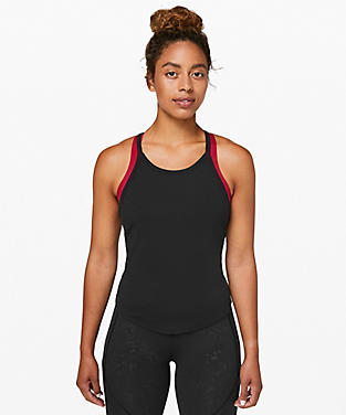 a1f23309c585f View details of Stronger as One Ribbed Tank lululemon X Barry's