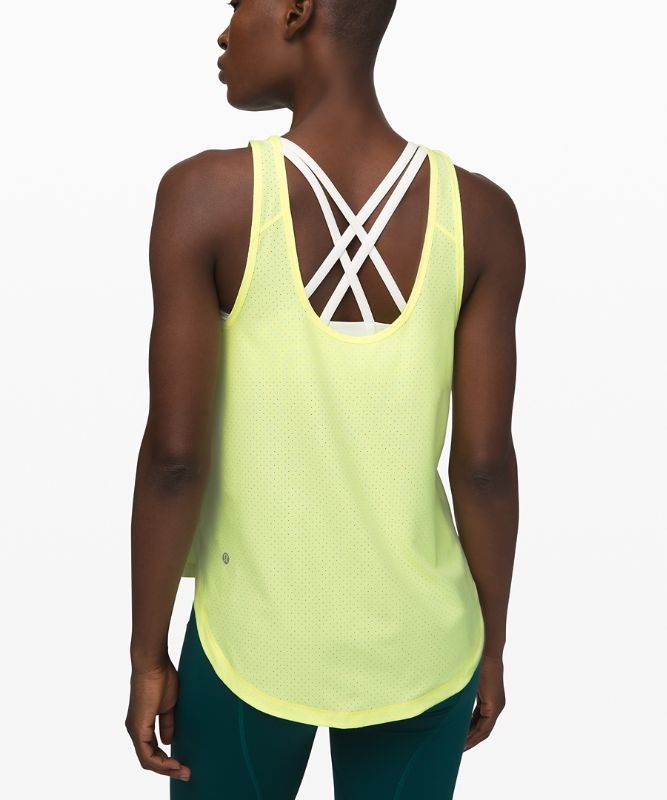 Close the Distance Tanktop