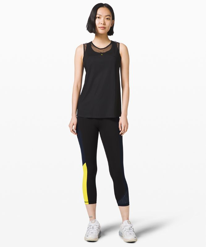 Camisole My Element *lululemon x Roksanda