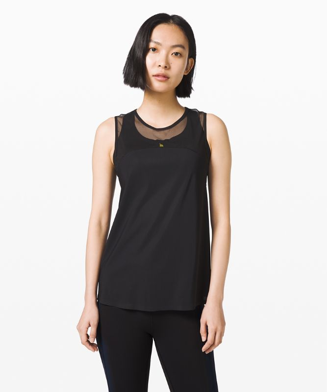 My Element Tank *lululemon x Roksanda