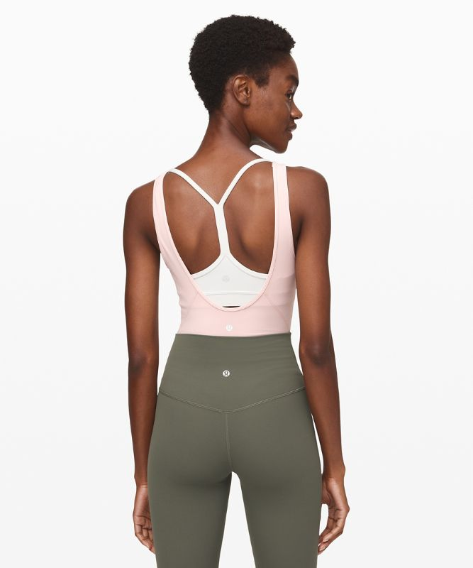 Arise Bodysuit *Nulu Online Only