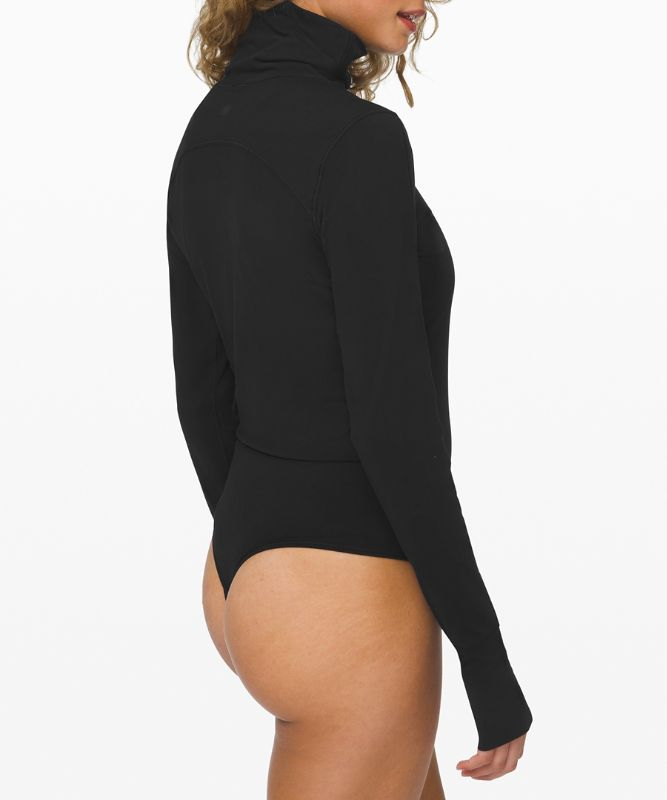 Rest Refined Bodysuit