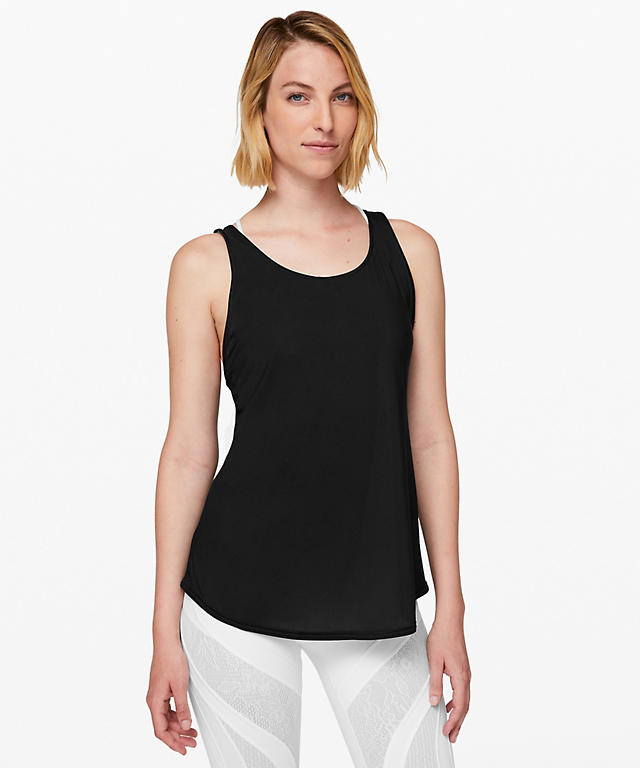 0091c7989c84 Let It Slip Tank | Women's Yoga & Running Tops | lululemon athletica