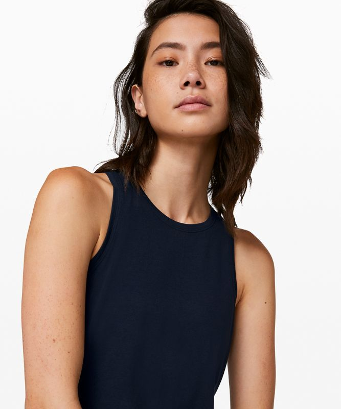 All Tied Up Tank