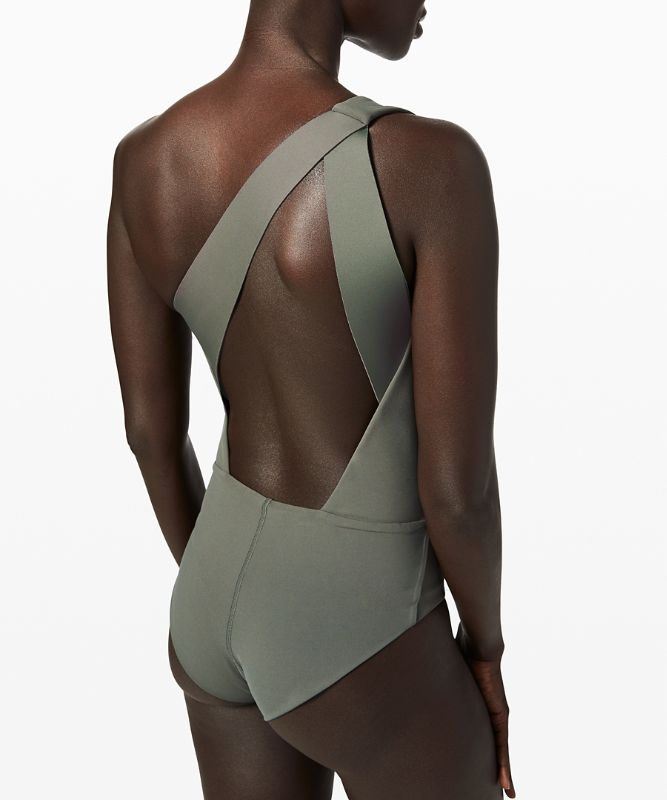 Aer Bodysuit *lululemon lab